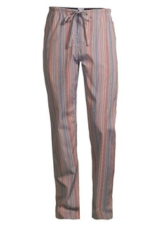 Paul Smith Multistripe Pajama Pants