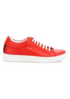 Paul Smith Nastro Zero Leather Sneakers