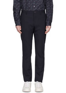 Paul Smith Navy Slim Trousers