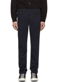 Paul Smith Navy Tapered Jeans