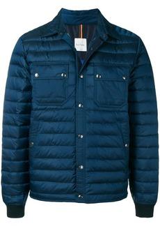 Paul Smith padded long sleeved jacket