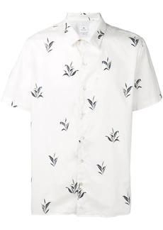 Paul Smith 'Palmeria' print shirt
