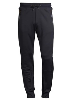 Paul Smith Panelled Jersey Joggers
