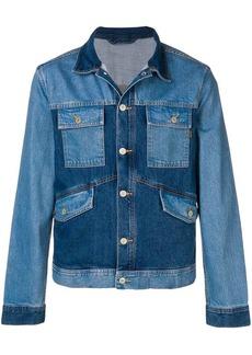 Paul Smith patch pocket jacket