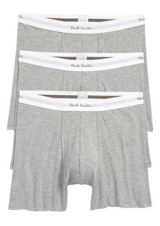 Paul Smith 3-Pack Trunks