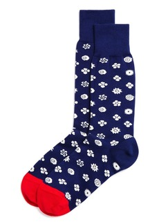 Paul Smith Bandana Socks