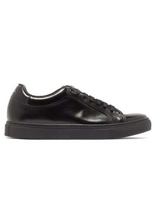 Paul Smith Basso leather trainers