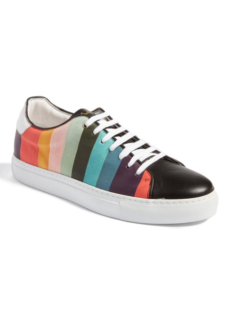 purchase newest search for latest good texture Paul Smith Paul Smith Basso Sneaker (Men) | Shoes
