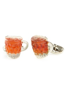 Paul Smith Beer Cuff Links