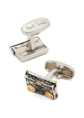 Paul Smith Boombox Cufflinks