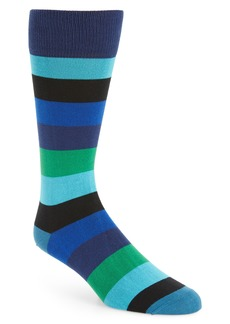Paul Smith Buxton Stripe Socks