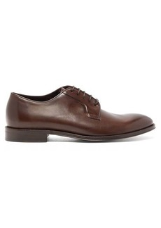Paul Smith Chester leather derby shoes