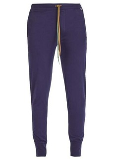 Paul Smith Cotton-jersey pyjama trousers