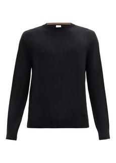 Paul Smith Crew-neck merino-wool sweater