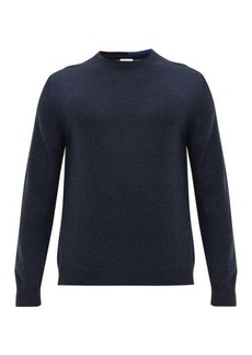 Paul Smith Crew-neck merino-wool sweater