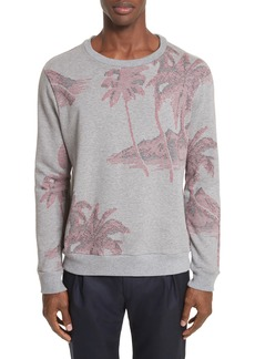 Paul Smith Crewneck Sweatshirt