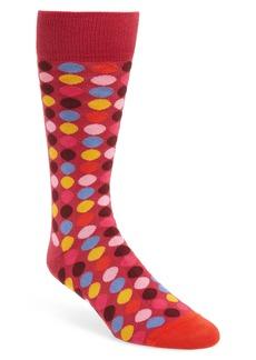 Paul Smith Daley Polka Dot Socks
