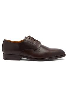 Paul Smith Daniel leather derby shoes