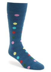 Paul Smith Dot Line Socks