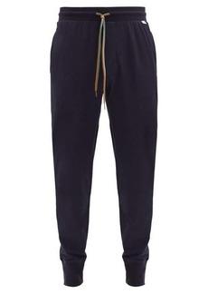 Paul Smith Drawstring-waist cotton pyjama trousers