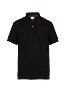 Paul Smith Dreamer cotton-piqué polo shirt