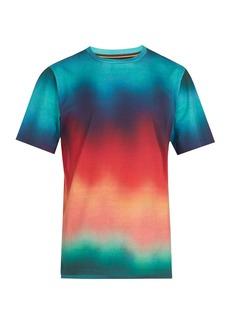 Paul Smith Dreamer gradient-print cotton T-shirt