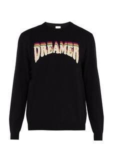 Paul Smith Dreamer lambswool sweater