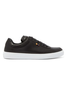 Paul Smith Earle leather low-top trainers