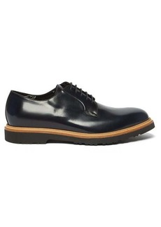 Paul Smith Edward leather derby shoes