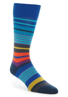Paul Smith Fennel Stripe Socks
