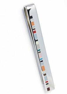 Paul Smith Fine Stripe Tie Bar