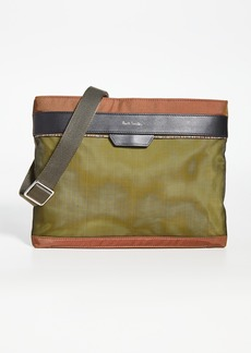 Paul Smith Flat Crossbody