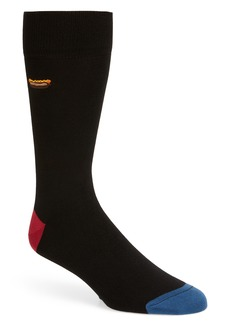 Paul Smith Food Socks