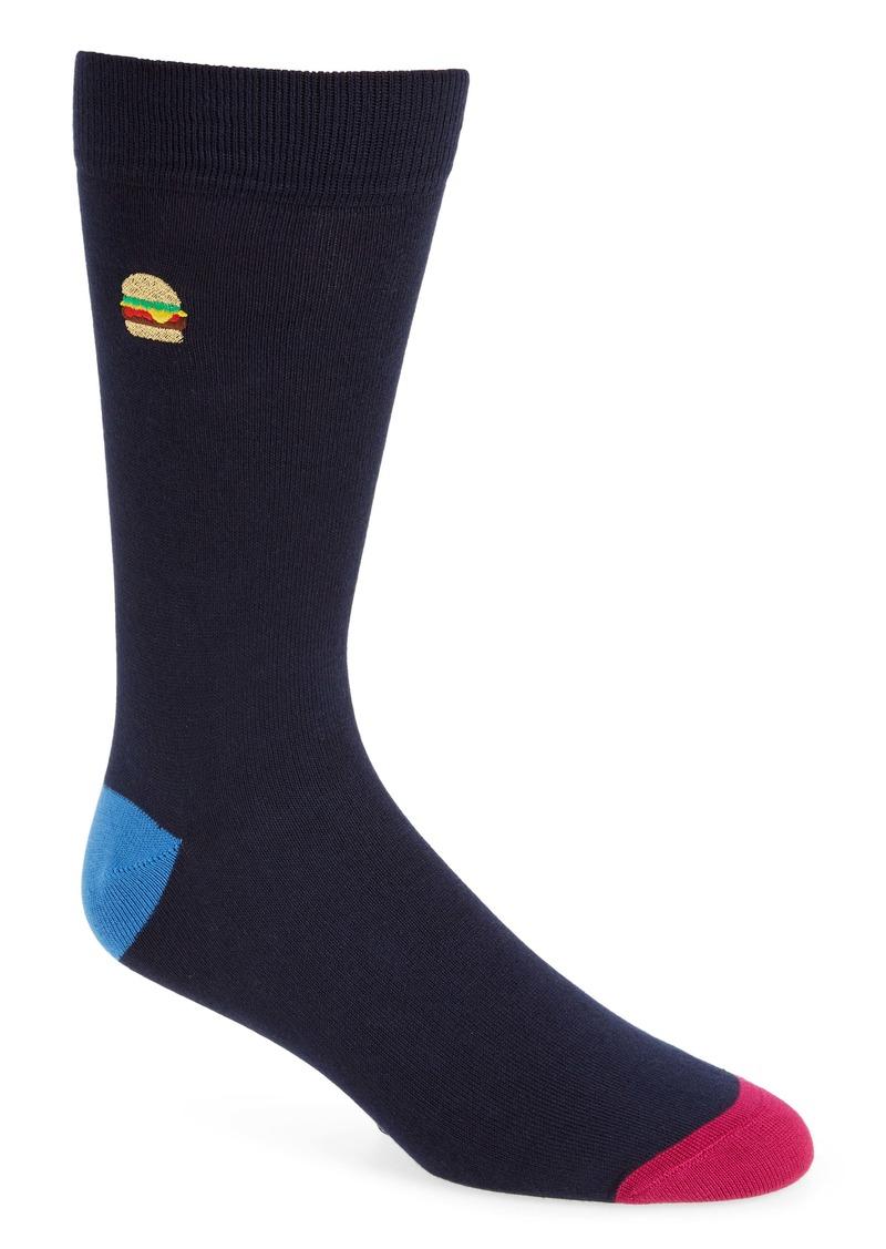 Paul Smith Foodies Socks