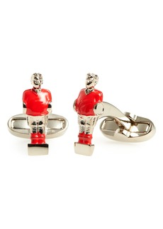 Paul Smith Foosball Cuff Links