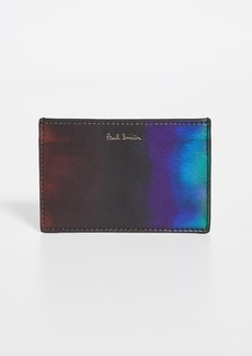 Paul Smith Gradient Card Case
