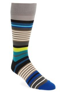 Paul Smith Grande Stripe Socks