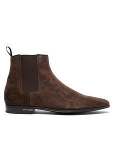 Paul Smith Hampton suede chelsea boots