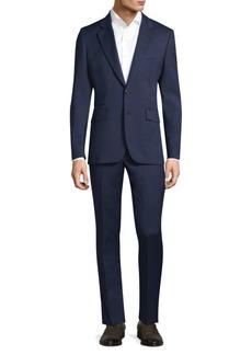 Paul Smith High Blue Soho Suit