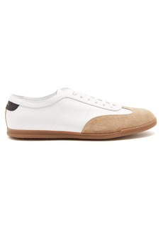 Paul Smith Holzer low-top leather trainers