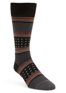 Paul Smith Jack Stripe Socks
