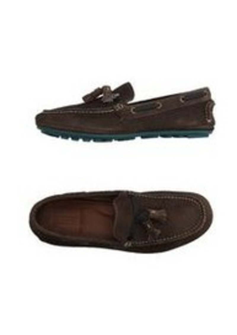 PAUL SMITH JEANS - Loafer