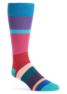 Paul Smith Jolly Colorblock Socks