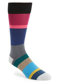 Paul Smith Jolly Colorblock Socks