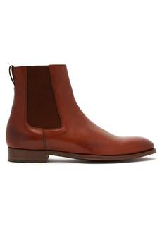 Paul Smith Joyce leather chelsea boots