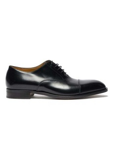 Paul Smith Kenning leather oxford shoes
