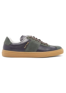 Paul Smith Levon low-top leather trainers