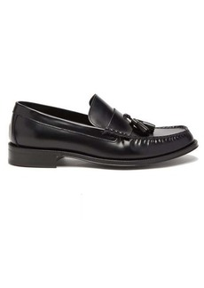 Paul Smith Lewin tasselled leather loafers