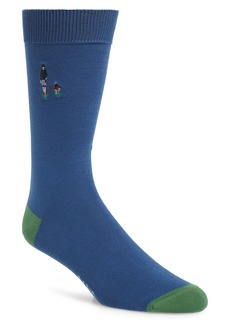 Paul Smith London Park Socks