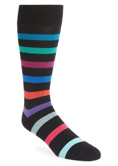 Paul Smith Look Stripe Socks